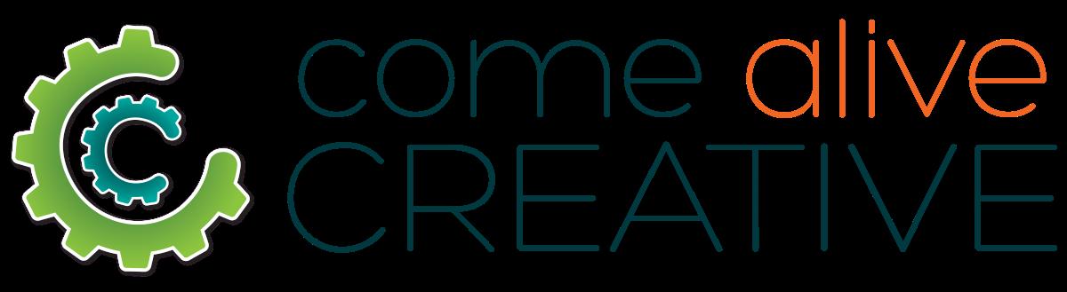 Come Alive Creative logo