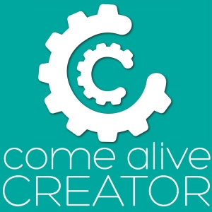 Come-Alive-Creator-podcast-cover-art-300